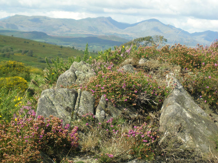 Self catering holiday cottages near Coniston Lake District ...