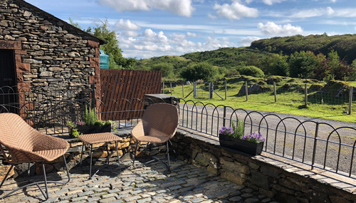 Methera Holiday Cottage