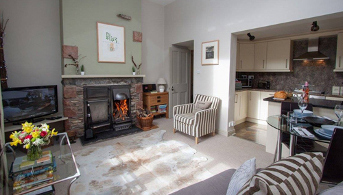Tethera Holiday Cottage